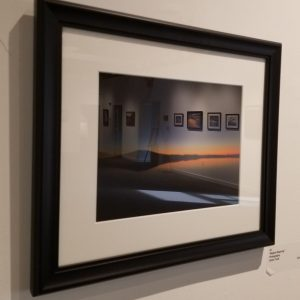 Mojave Beaming - Fine Art Photography