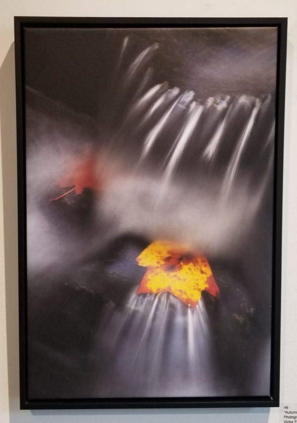 Autumn Ethereal Fine Art Print