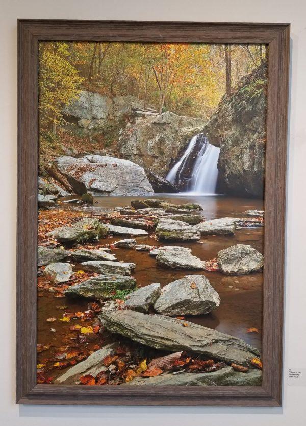 Kilgore in Fall - Fine Art Photography